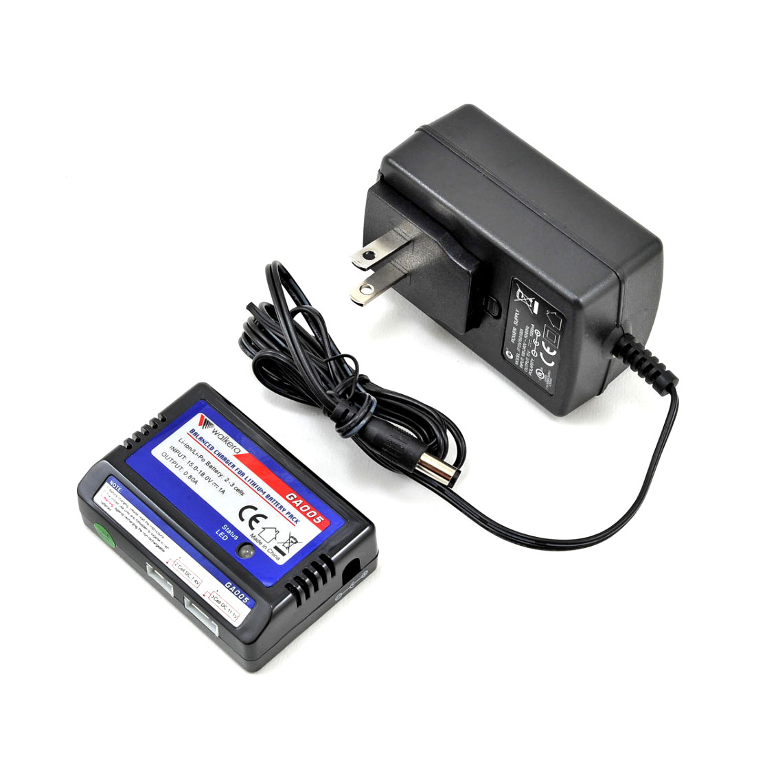 Walkera LiPo Battery Charger