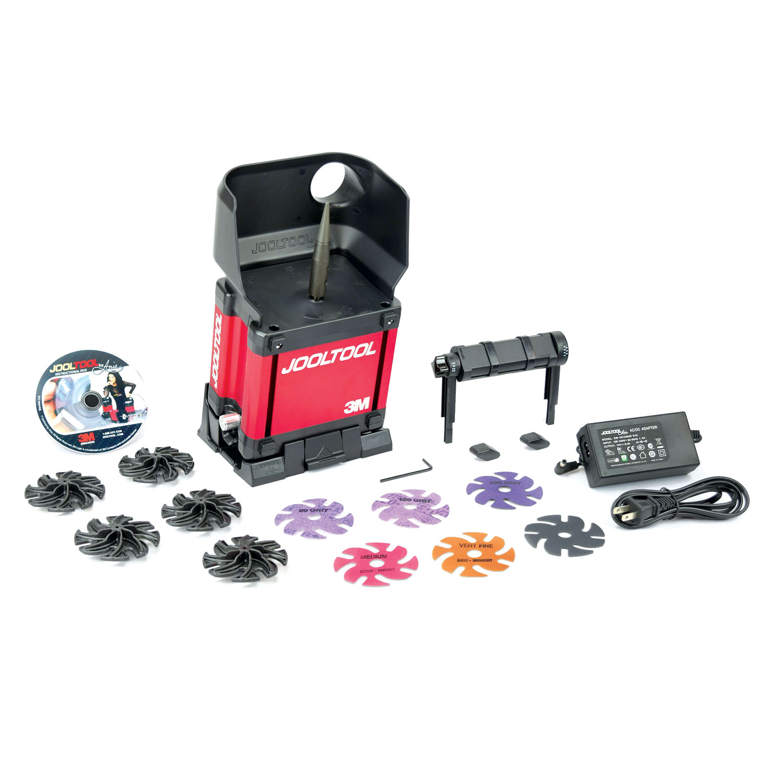 JOOLTOOL Sharpening System2