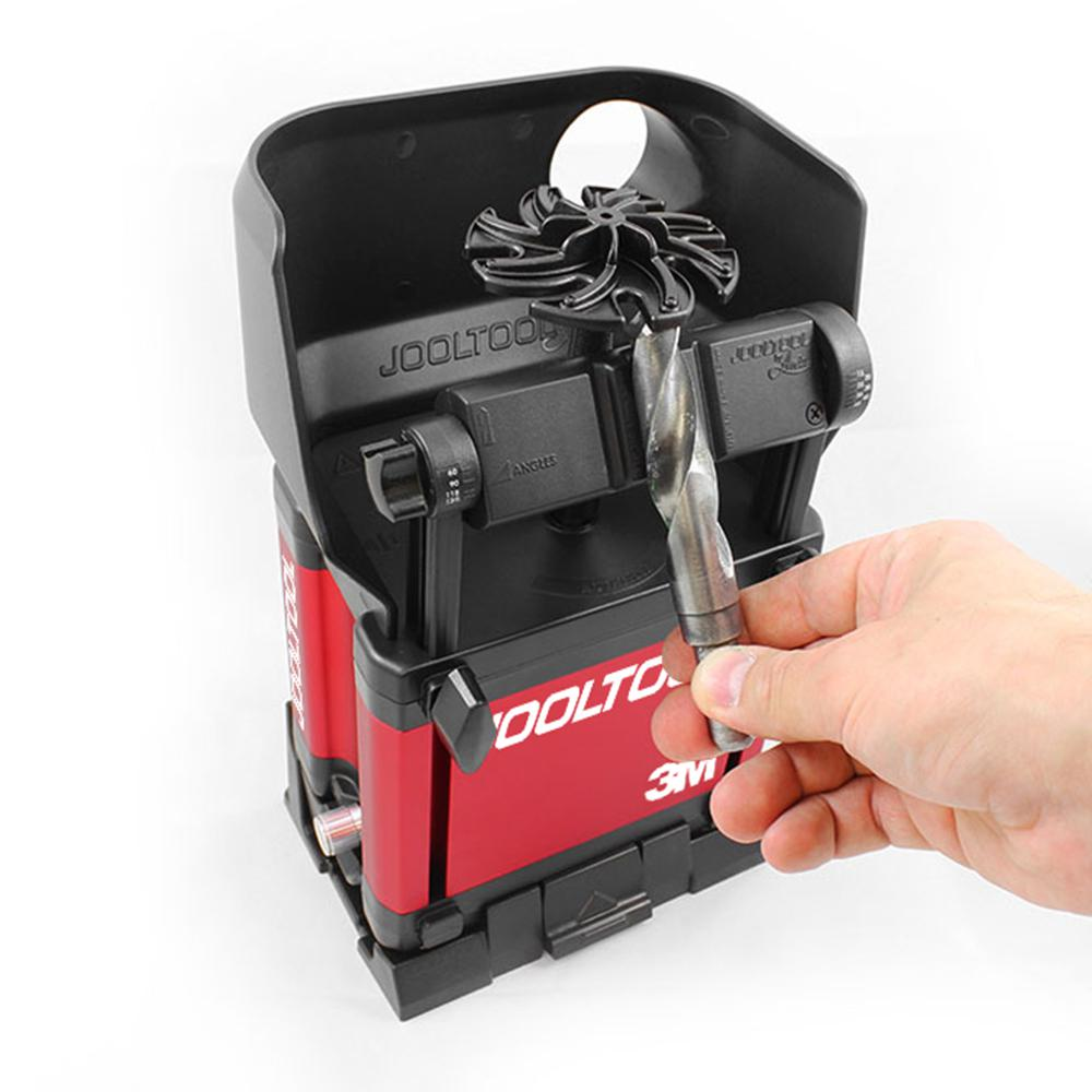 JOOLTOOL Sharpening System4