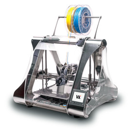 ZMorph 2.0 SX 3D Printer Full Set