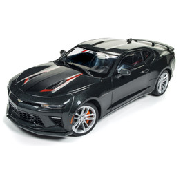 2017 Chevy Camaro, 50th Anniversary