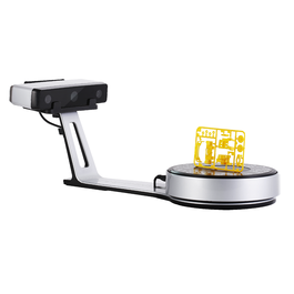 EinScan-SP 3D Scanner & Turntable