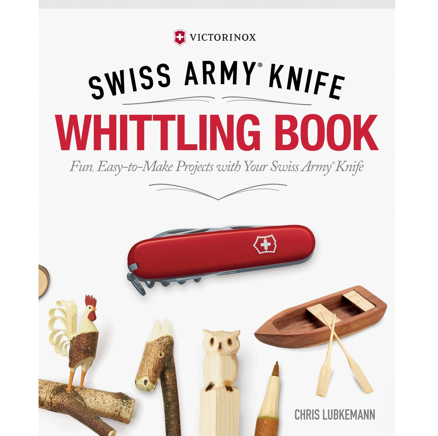Victorinox Swiss Army Knife Whittli
