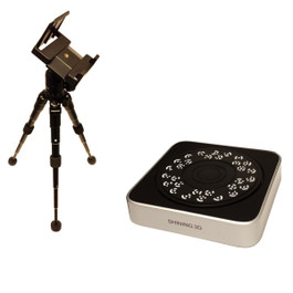 Tripod and Turntable Add-on
