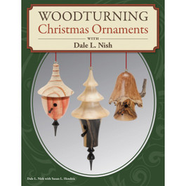 Woodturning Christmas Ornaments