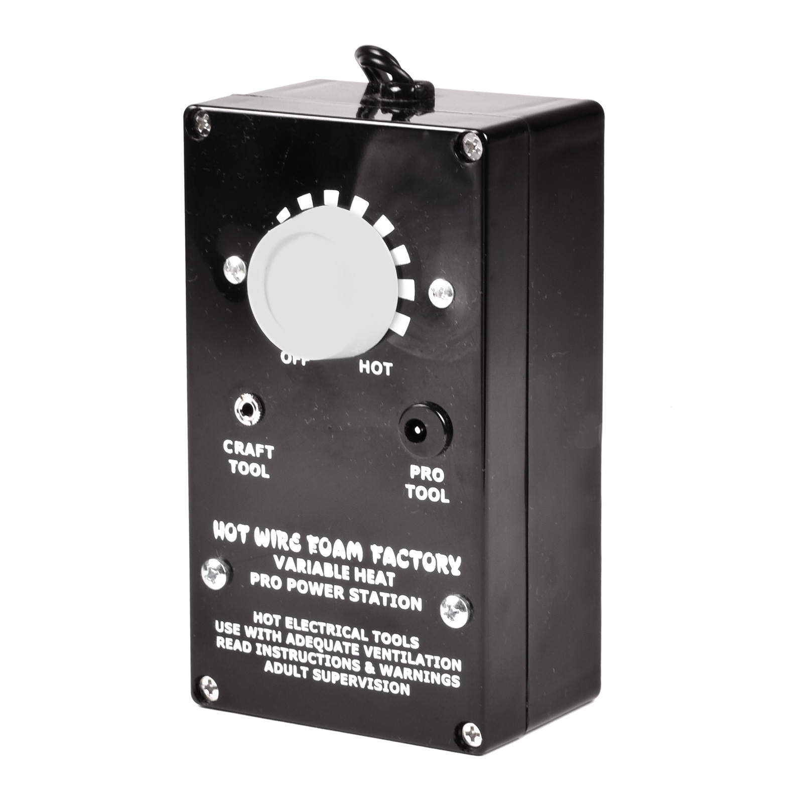 Variable Pro Power Supply