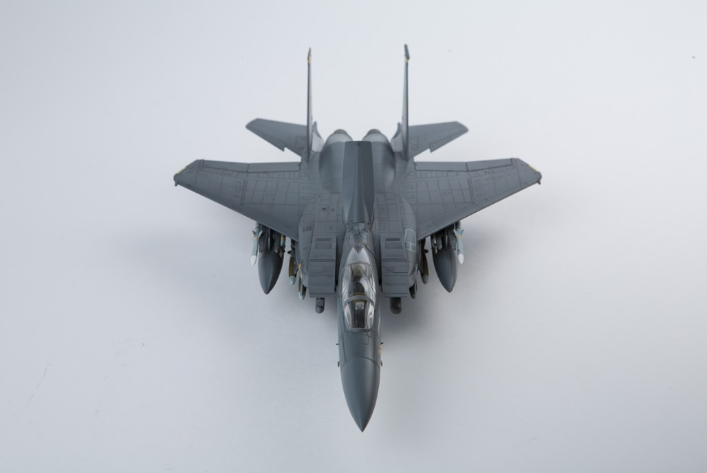1/72 Scale F-15E 333rd Fighter9