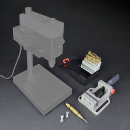Drill Press Accessory Value Package
