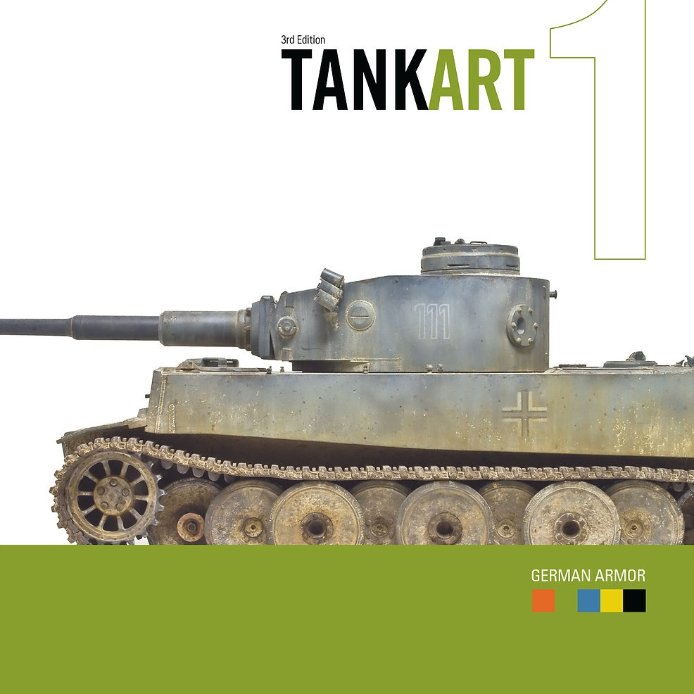 TANKART 1 German Armor2