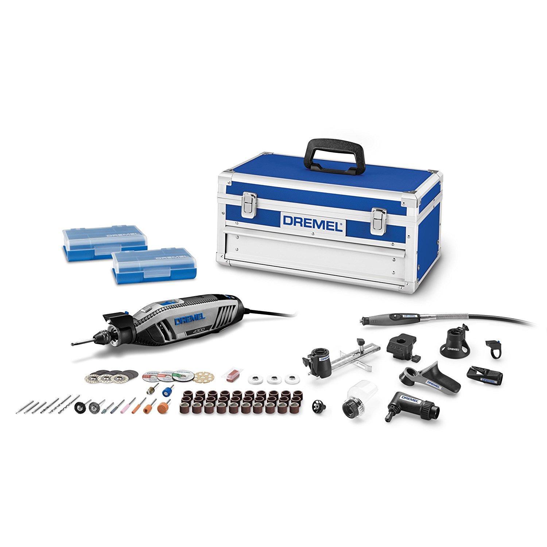 Dremel 4300 Platinum Tool Set
