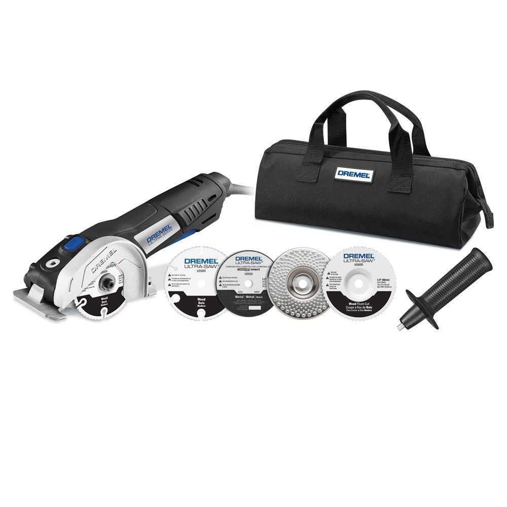 120V Ultra Saw Kit