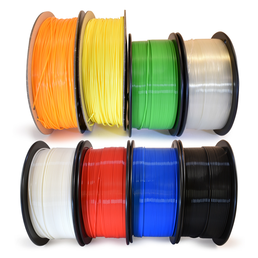 3D Printer PLA Filament