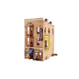 Cobbler Landmark Structures Kit