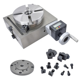 Digital Rotary Table
