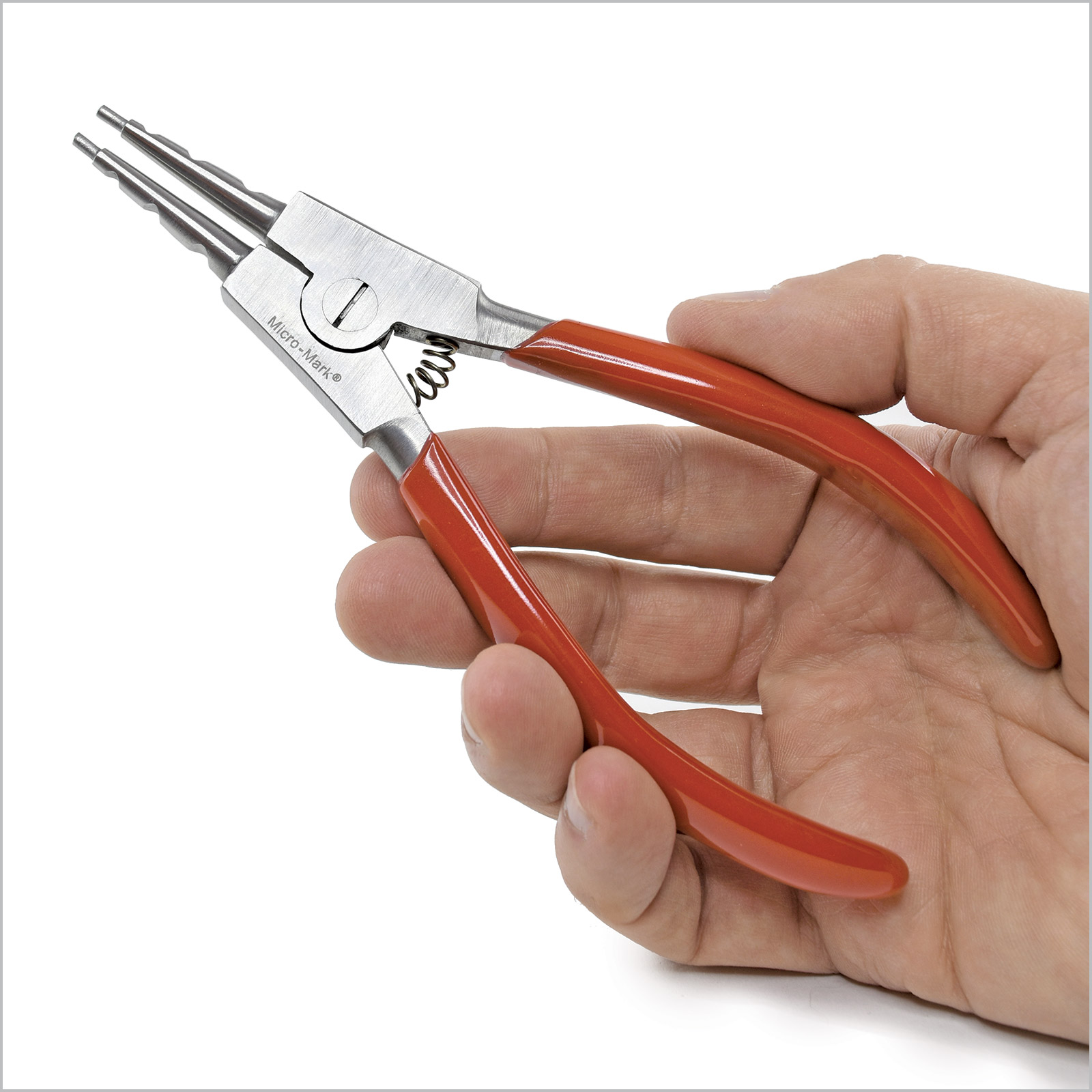 Micro-Mark Spreading Plier