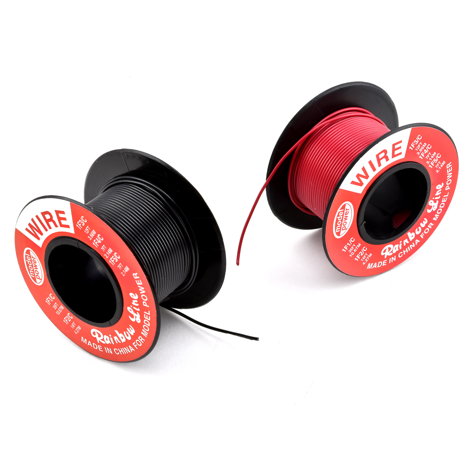 28 Gauge Hook-Up Wire