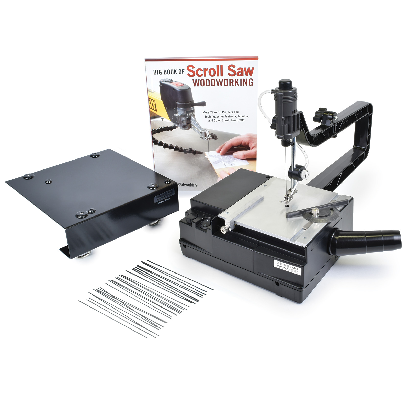 Scroll Saw Value Package
