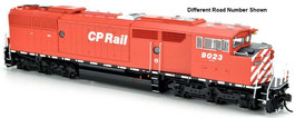CP Rail Rectangular Portholes