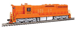 Walthers #920-41628 HO Scale EMD SD