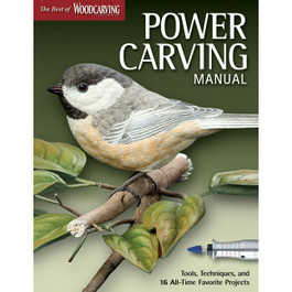 power woodcarving