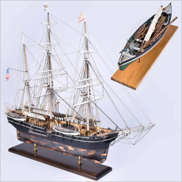 Model Shipways MS2140