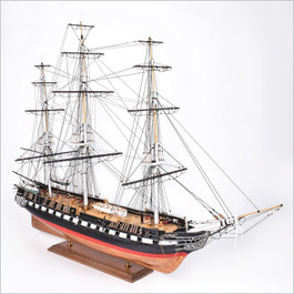 Model Shipways MS2040