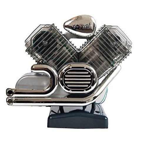 Motorcycle Engine Tools: Haynes V-Twin Motorcycle Engine Kit