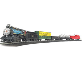 Chessie Special Train Set