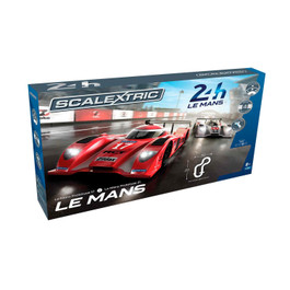 24 Hours of LeMans Set