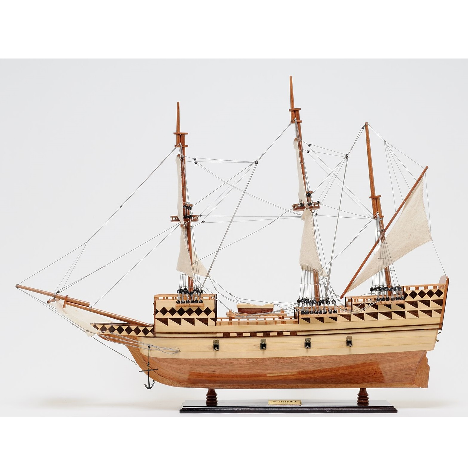 Ship And Boat Model Kits