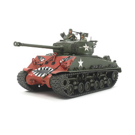 "M4A3E8 Sherman - ""Easy Eight"""