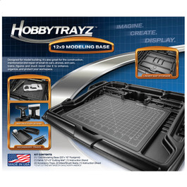 HobbyTrayz Box