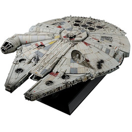 Millennium Falcon Model Kit