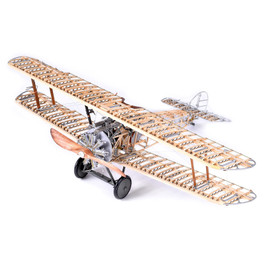 Sopwith Camel Tail