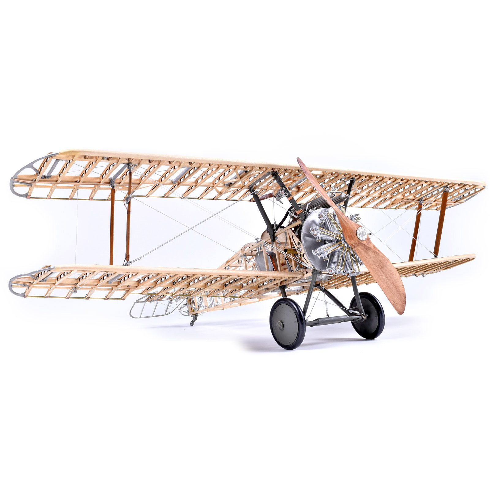 Model Airways Sopwith Camel