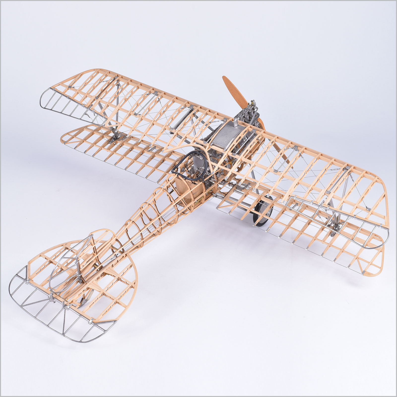 Model Airways Red Baron