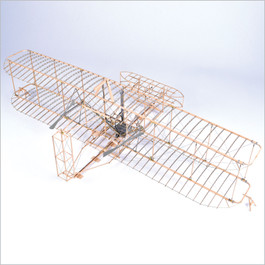 Model Airways Wright Flyer