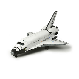 Space Shuttle Atlantis1