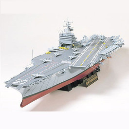 U.S. Enterprise Aircraft Carrier