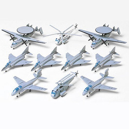 U.S. Navy Aircraft Kit