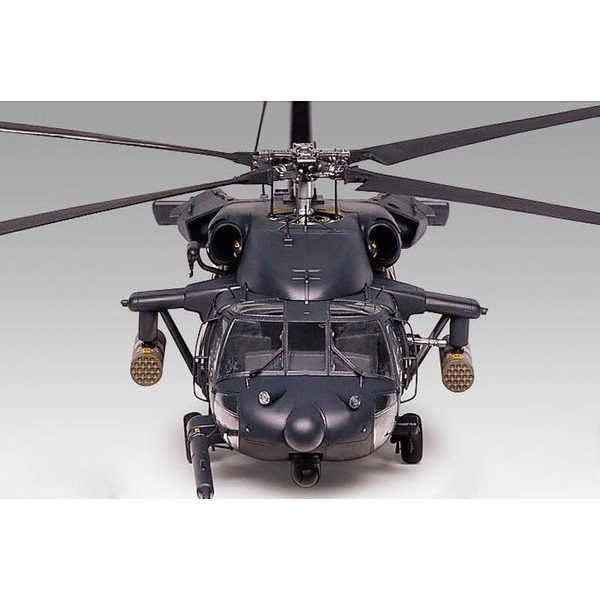 Black Hawk Helicopter2