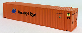 Hapag Lloyd Container