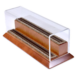 Premium Train Display Case
