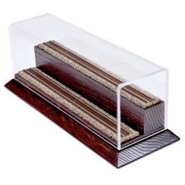 Premium Train Display Case 3