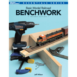 Basic Model Railroad Benchwork