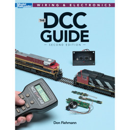 The DCC Guide Book, 2nd Edition