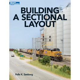 Building a Sectional Layout