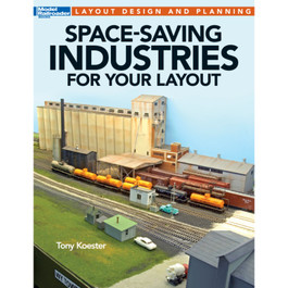 Space Saving Industries for layouts