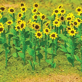 JTT Sunflowers