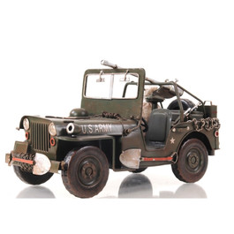 1940 Willys-Overland Jeep